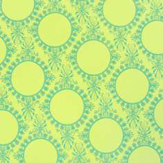 Vintage Circle Wallpaper: click to enlarge