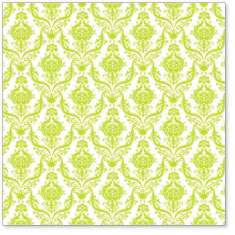 Lime Brocade: click to enlarge
