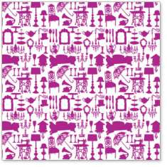 Magenta Home Decor: click to enlarge