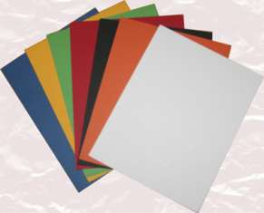 Mini Sparkle Cardstock Package: click to enlarge