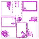 Magenta Decor Notes